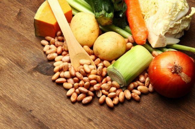 Как соблюдать диету при диабете