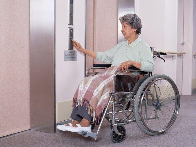 Как собрать помощь для домов престарелых