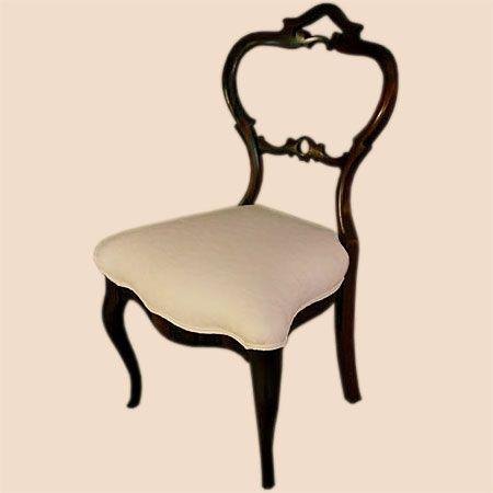 Как собрать стул