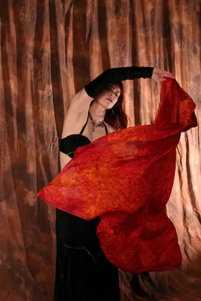 Как сочинить танец одной