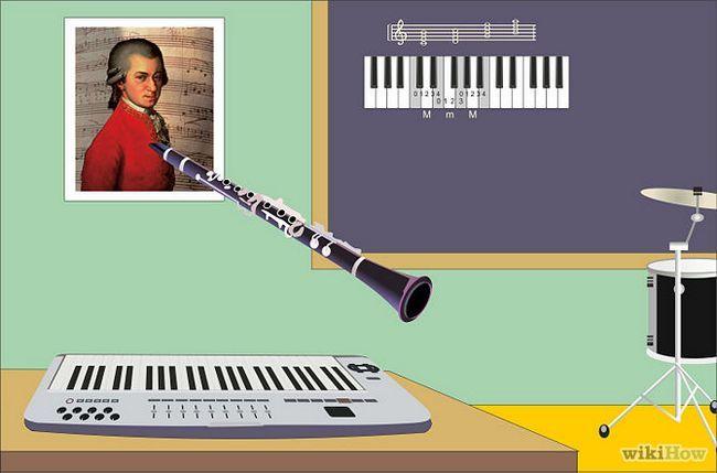 Как сочинять музыку