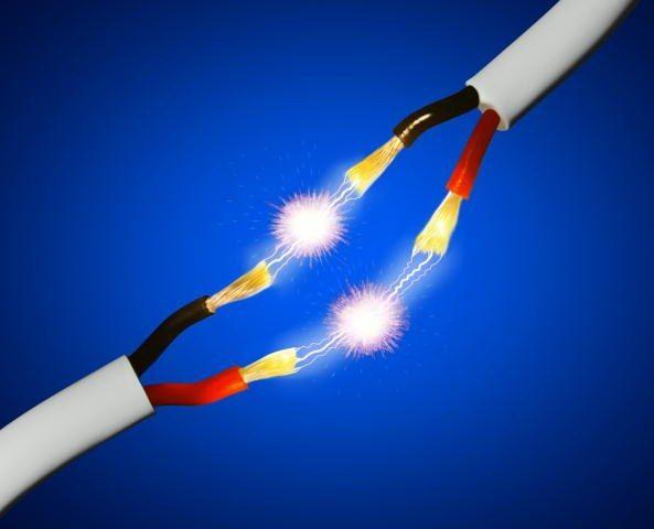 Как соединять провода: основные правила