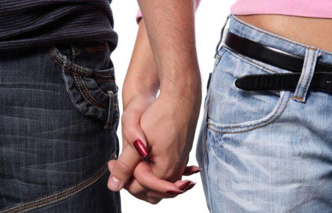 Как сохранить любовь мужчины