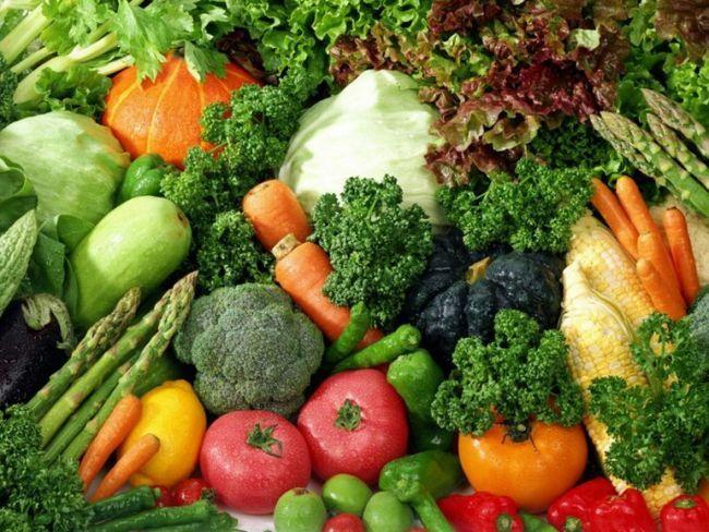 Как сохранить витамин с в овощах