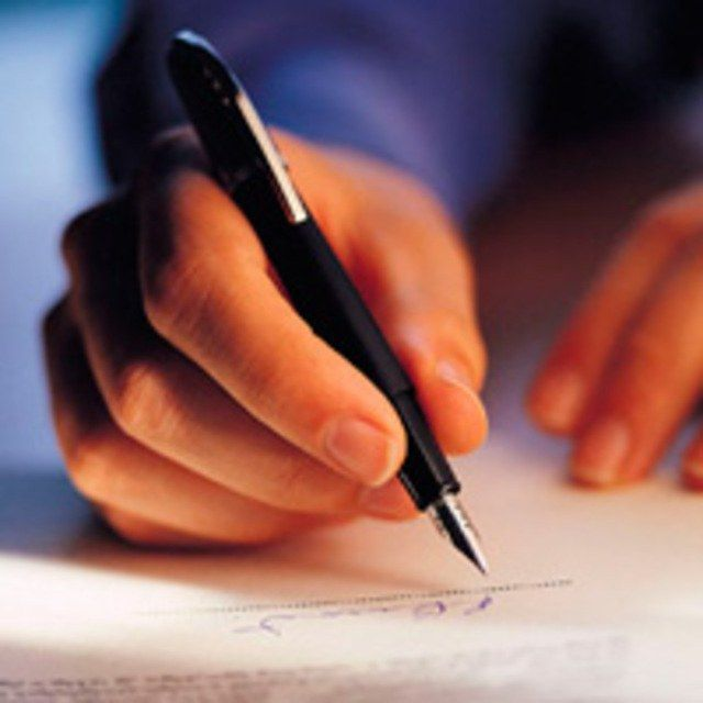 Как составить договор субаренды