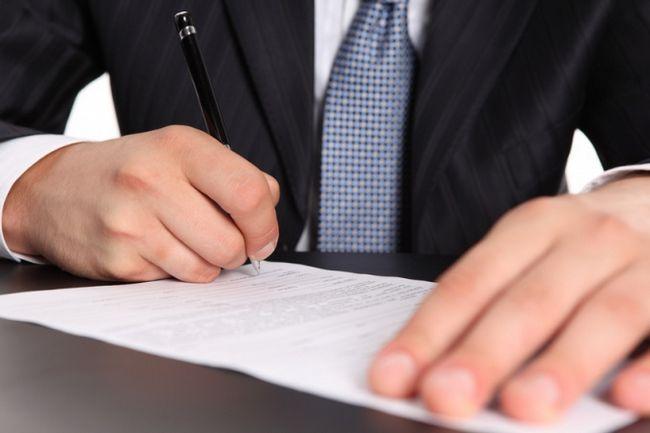 Как составить судебный иск