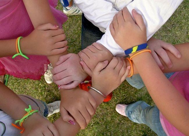 Как создать молодежную организацию
