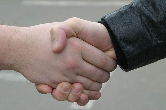 Как создать потребительский кооператив