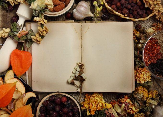 Как создать свою кулинарную книгу
