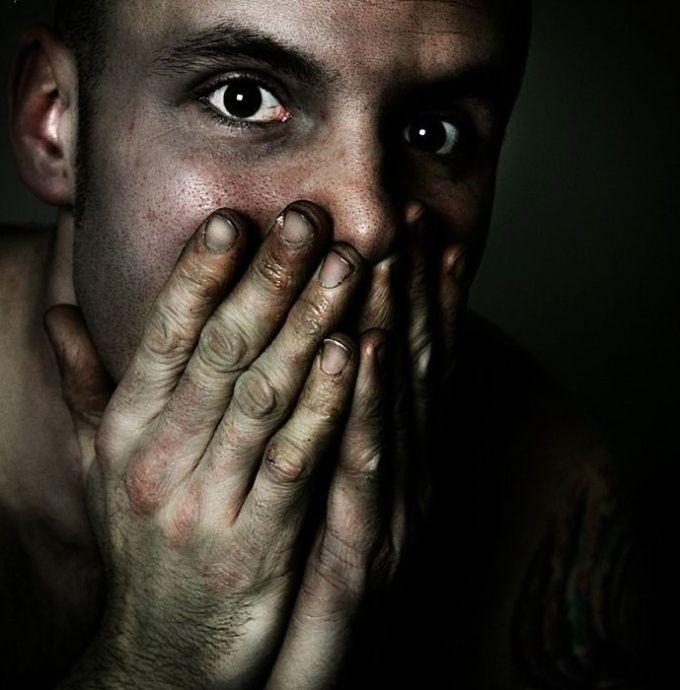 Как справиться со страхами