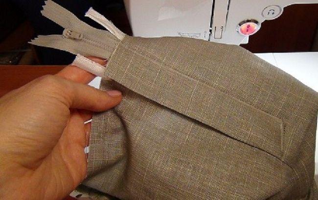 Как сшить мужские брюки
