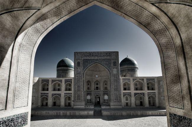 Как стать гражданином узбекистана и попасть в литву