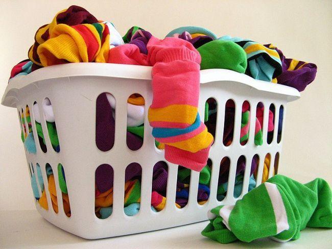 Как стирать шерстяную ткань