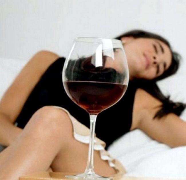 Как свести на нет вред алкоголя для организма