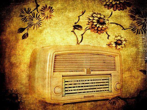 Как транслировать радио через интернет