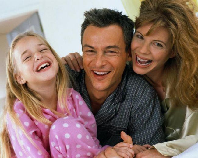 Как удивить родителей