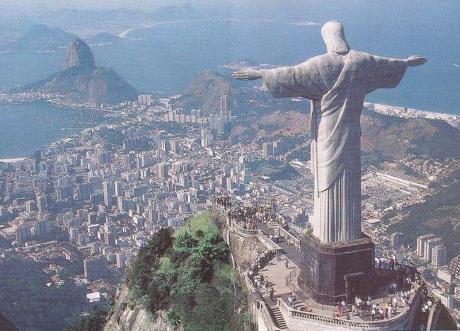 Как уехать в бразилию