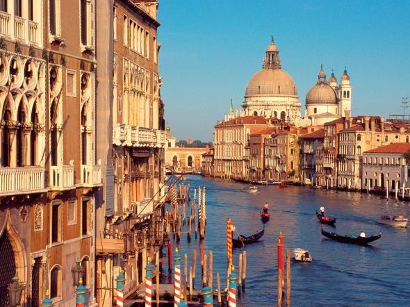Как уехать жить в италию