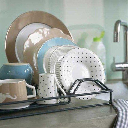 Как ухаживать за кухонной посудой