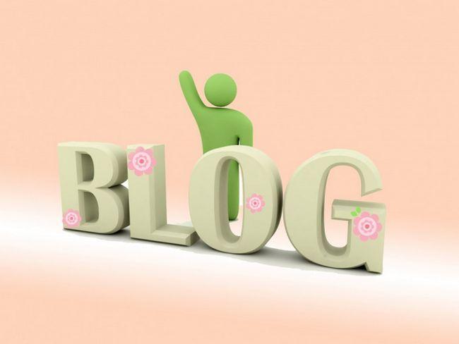 Как украсить блог