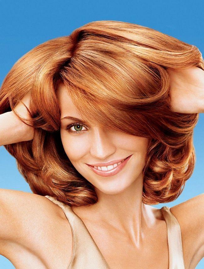 Как укрепить ногти и волосы