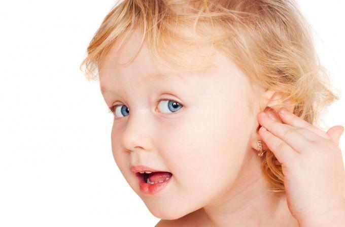 Как укрепить ребенку иммунитет