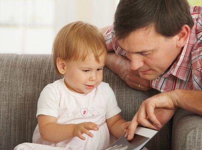 Как установить отцовство ребенка