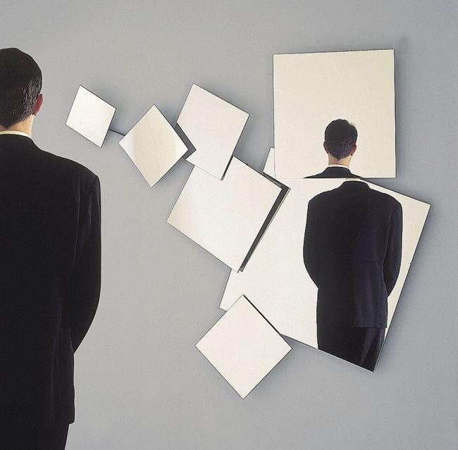 Как установить зеркало