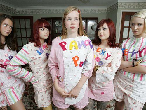 Как устраивать пижамные вечеринки