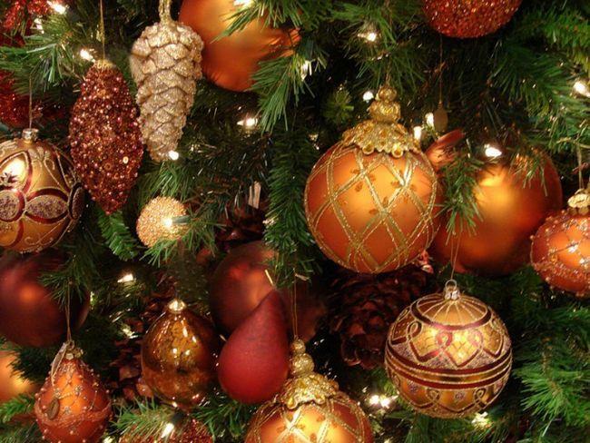 Как устроить праздник на новый год