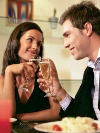 Как устроить романтическую ночь