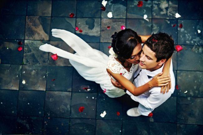 Как устроить свадьбу с бюджетом 50 000 рублей