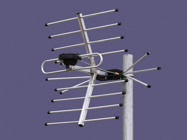 Как увеличить чувствительность антенны