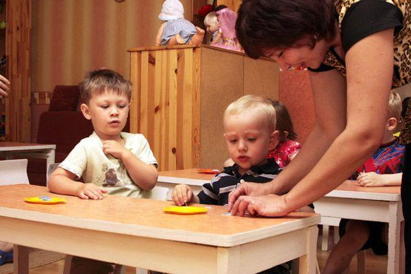 Как уволиться из детского сада