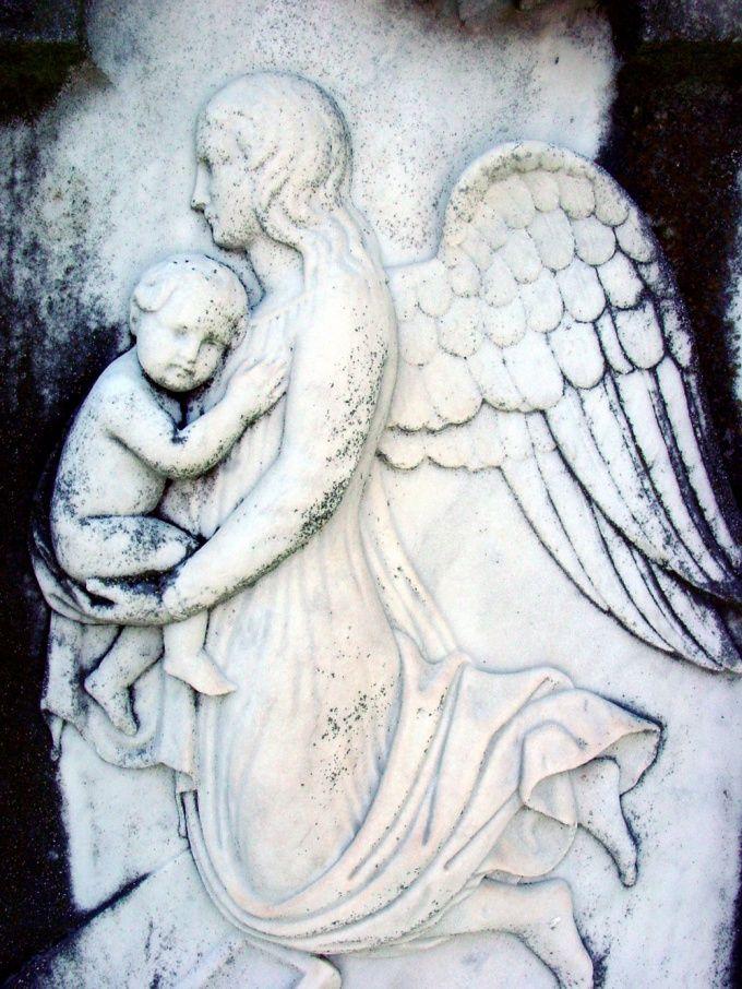 Как узнать ангела