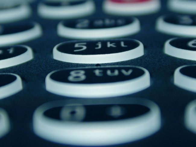 Как узнать данные по номеру телефона
