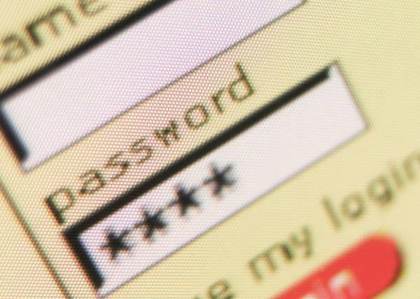 Как узнать пароль к почте