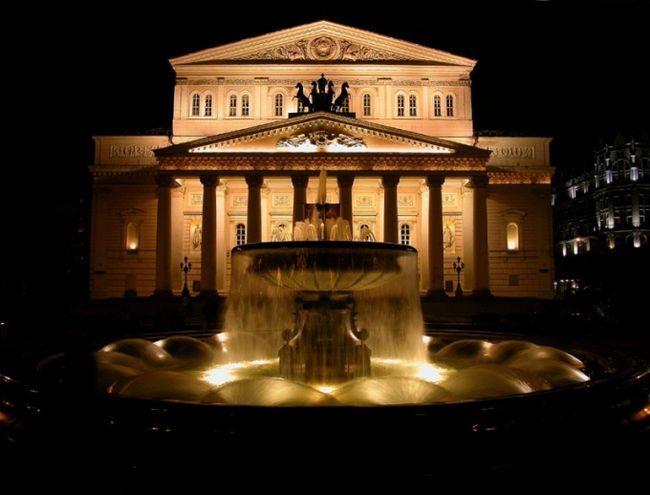 Как узнать репертуар нового театрального сезона большого театра