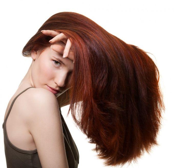 Как узнать свой цвет волос