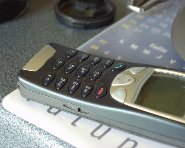 Как узнать владельца мобильного