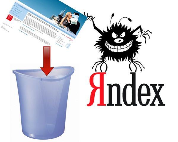 Как узнать, забанили ли ваш сайт