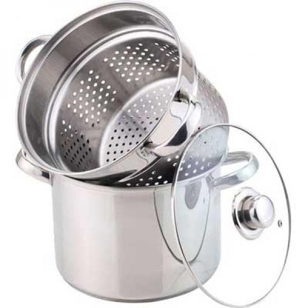 Как варить на водяной бане