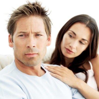Как вернуть бывшего мужа