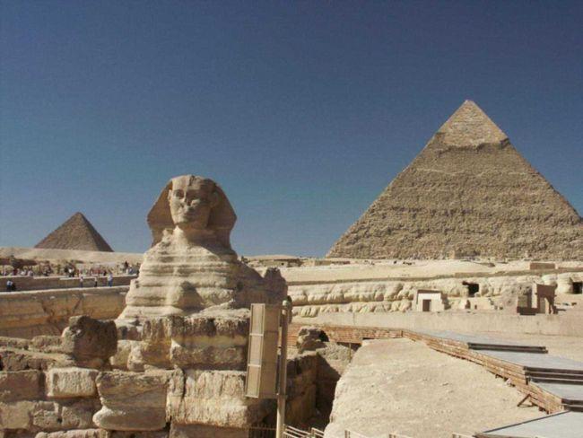 Как вернуть деньги за египет