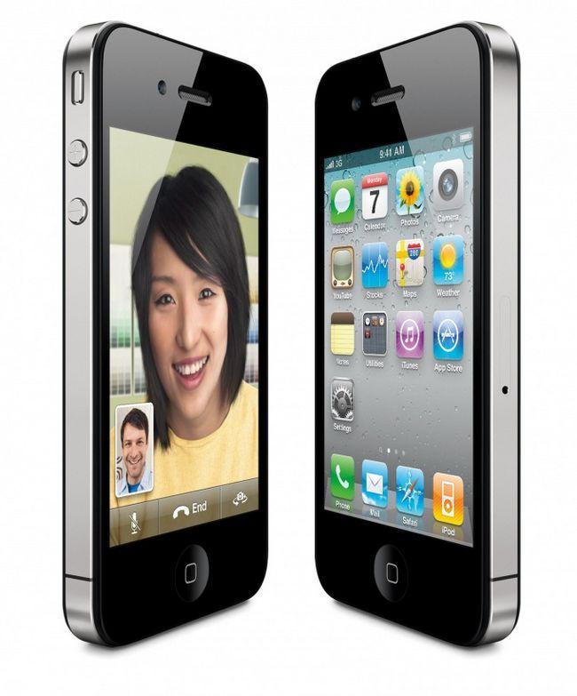 Как вернуть iphone к заводским настройкам