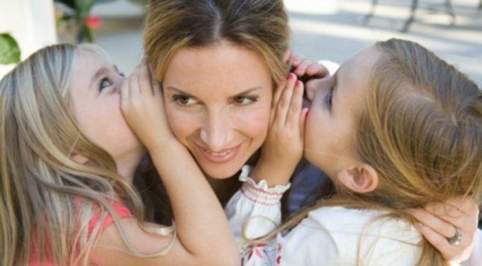 Как воспитывать родителей