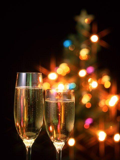 Как встретить новый год