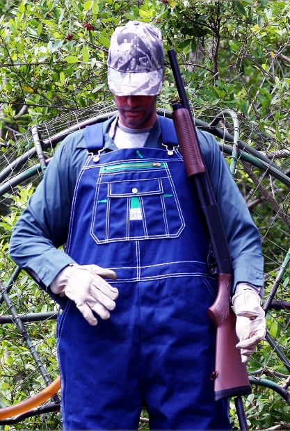 Как вступить в общество охотников