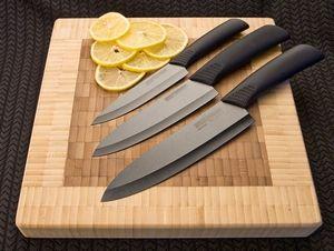 Как выбирать ножи