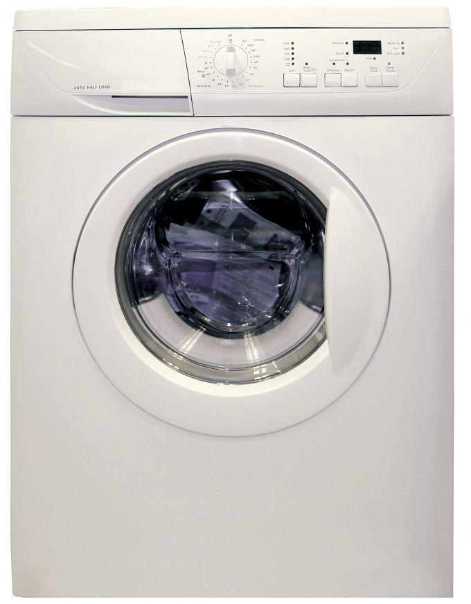 Как выбирать стиральную машину-автомат